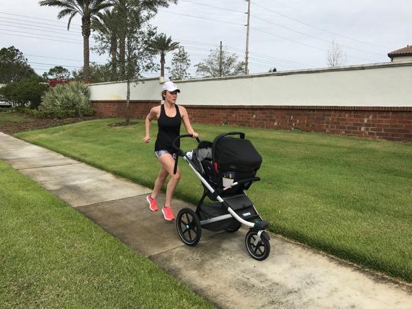 Sun, Sweat, and FLORIDA! - Running Wife